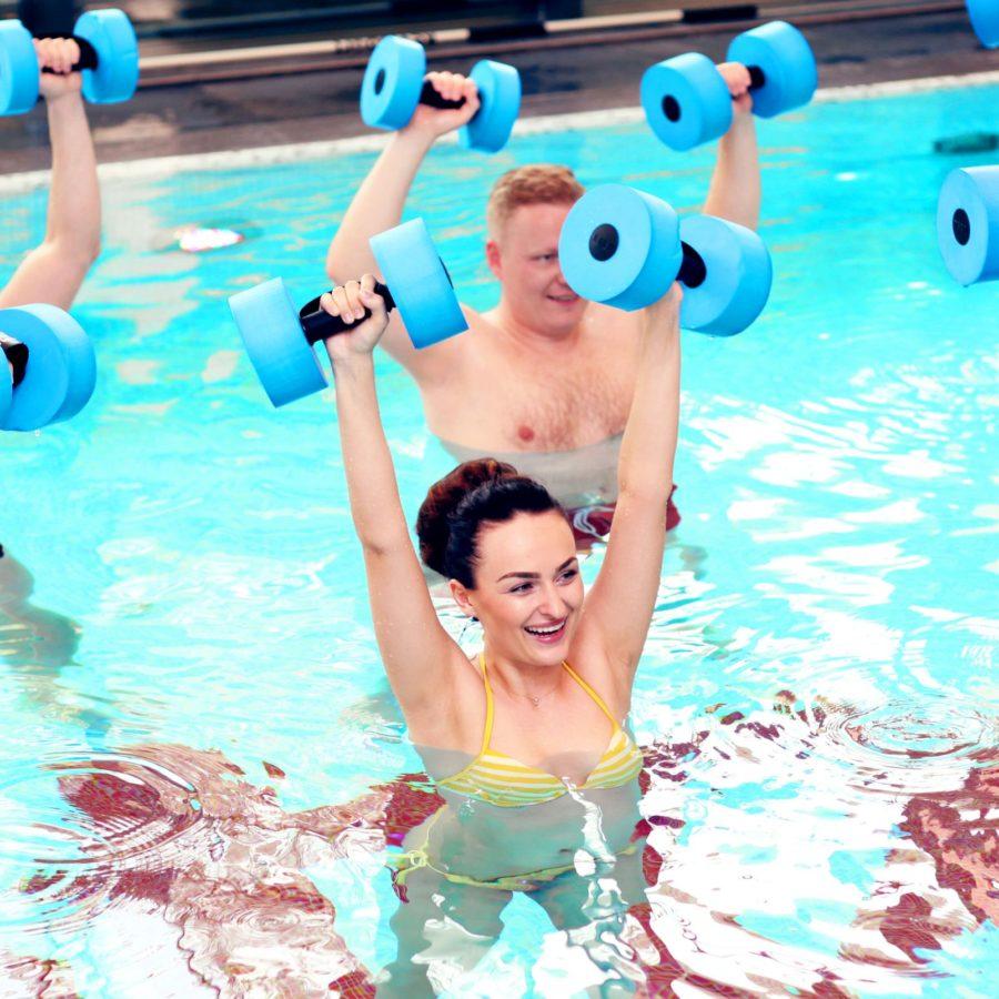 aqua-aerobik