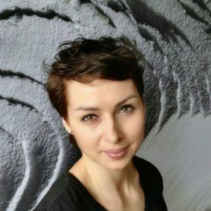 Ewa Brzezińska Studio Sante Warszawa