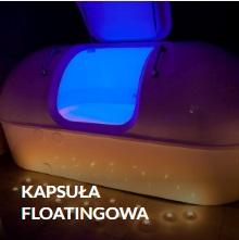 Kapsuła Floatingowa