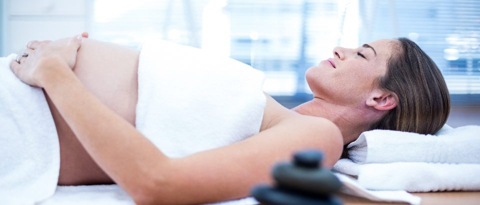 Masaż Szwedzki dla kobiet w ciąży