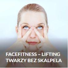 lifting twarzy