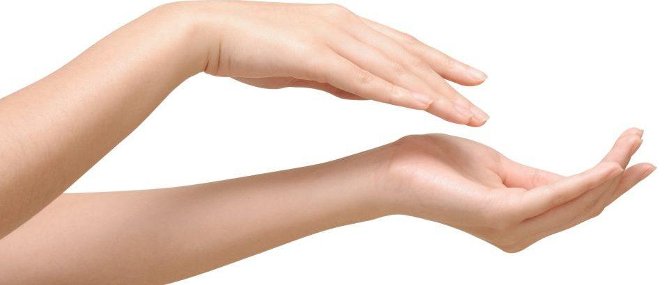 Parafina dłonie1