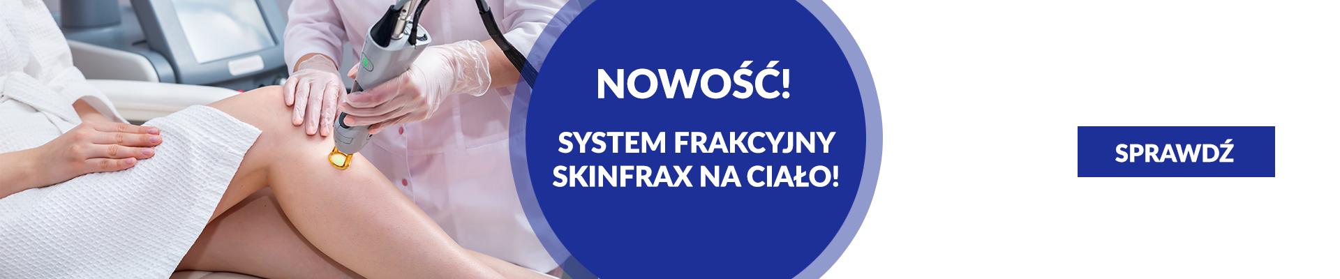 SKIN FRAX _ NOWOŚĆ!