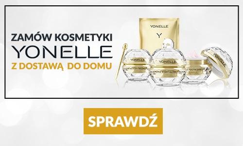 Zamów kosmetyki Yonelle