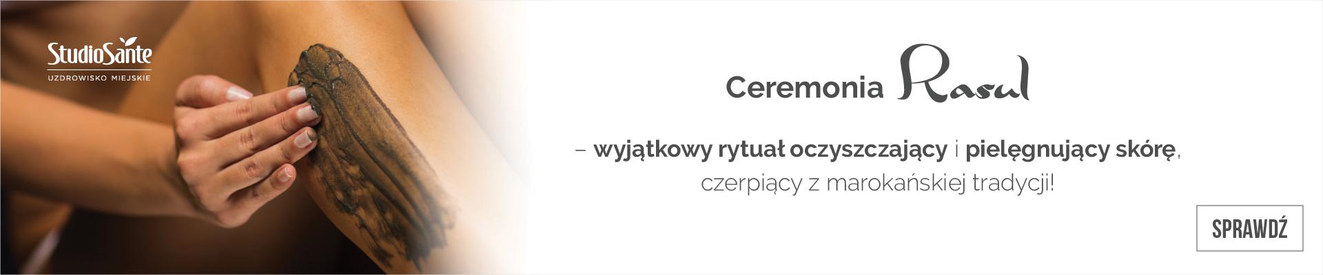 Rasul Nowość